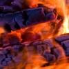 Seasoned Firewood Kiln