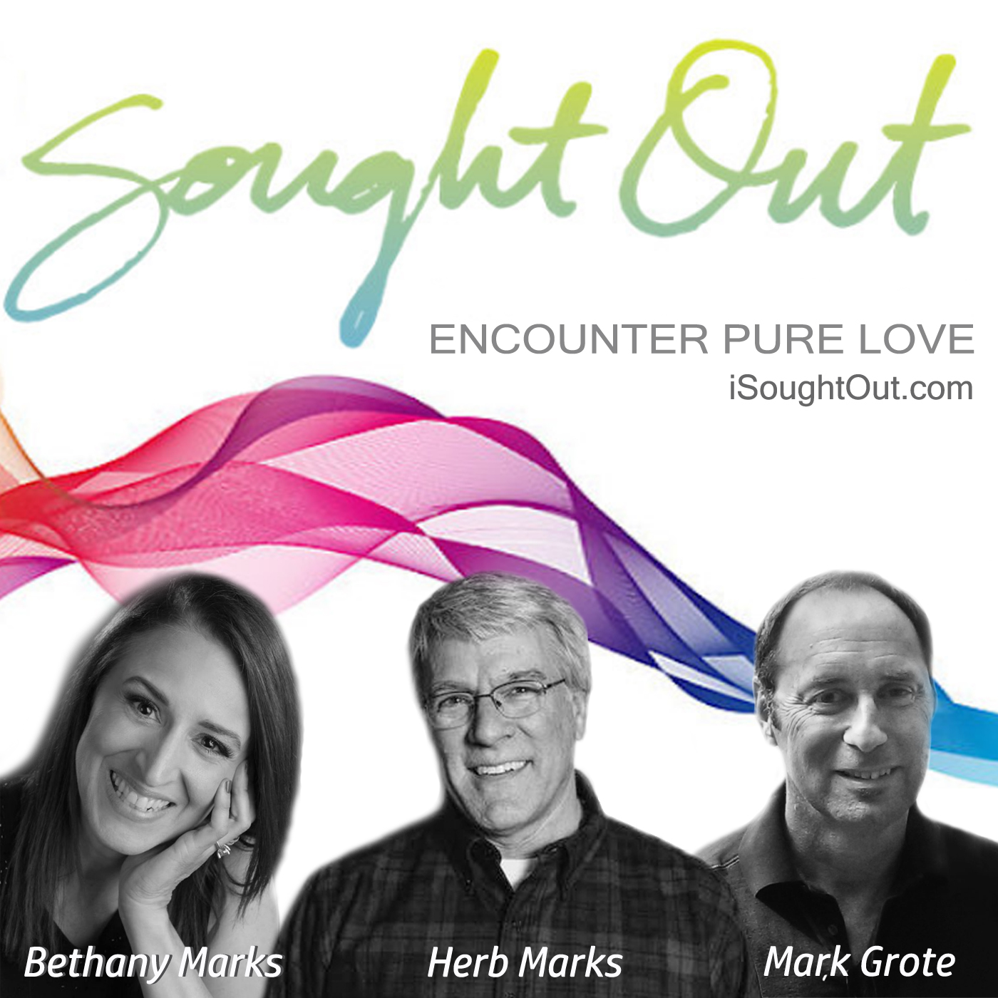 Sought Out Radio | Encountering the Presence of God